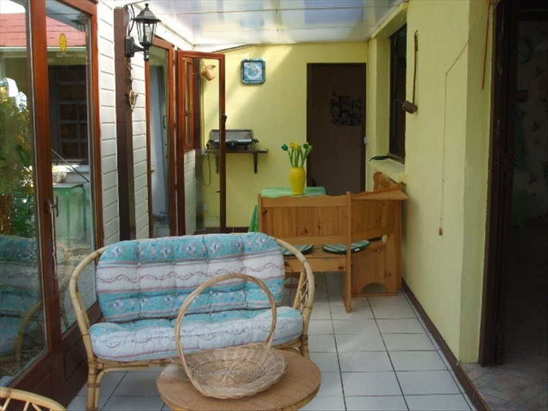 Vente maison / villa Lecluse 79420€ - Photo 7
