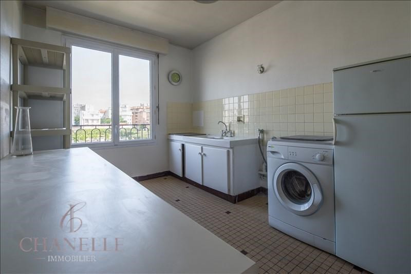 Sale apartment Vincennes 570 000€ - Picture 3
