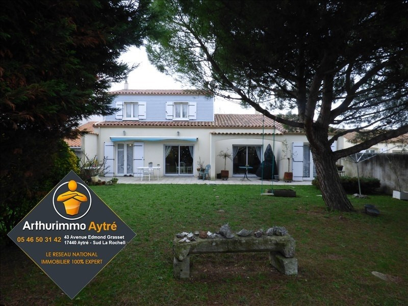Vente maison / villa Perigny 374 400€ - Photo 1
