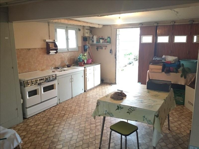 Location maison / villa Epuisay 500€ CC - Photo 11