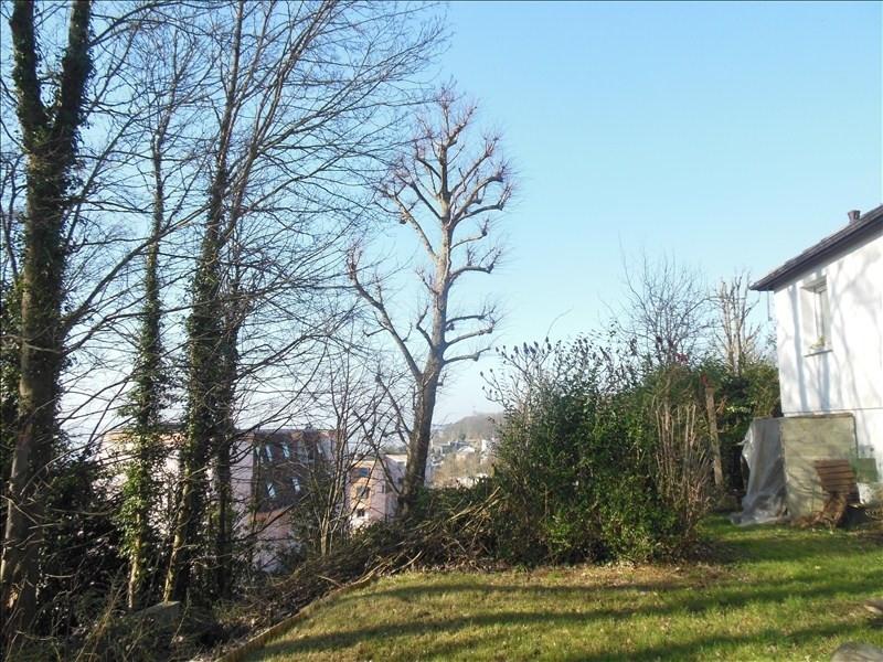 Sale house / villa Bonsecours 254000€ - Picture 1
