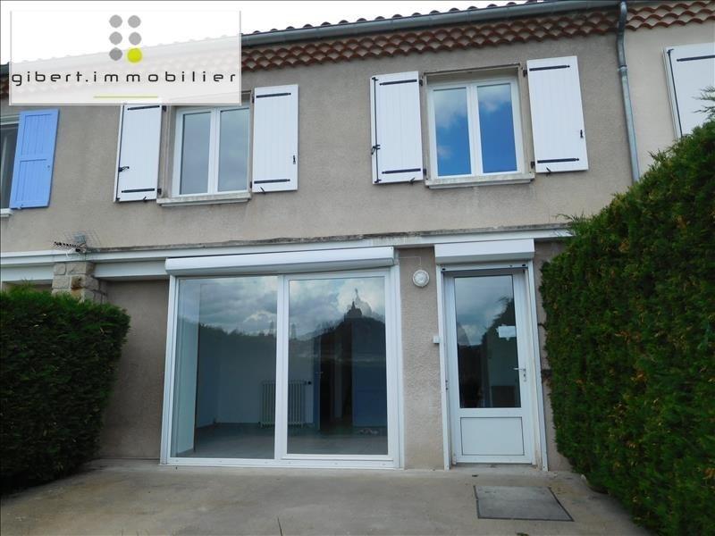 Rental house / villa Le puy en velay 771,79€ +CH - Picture 1