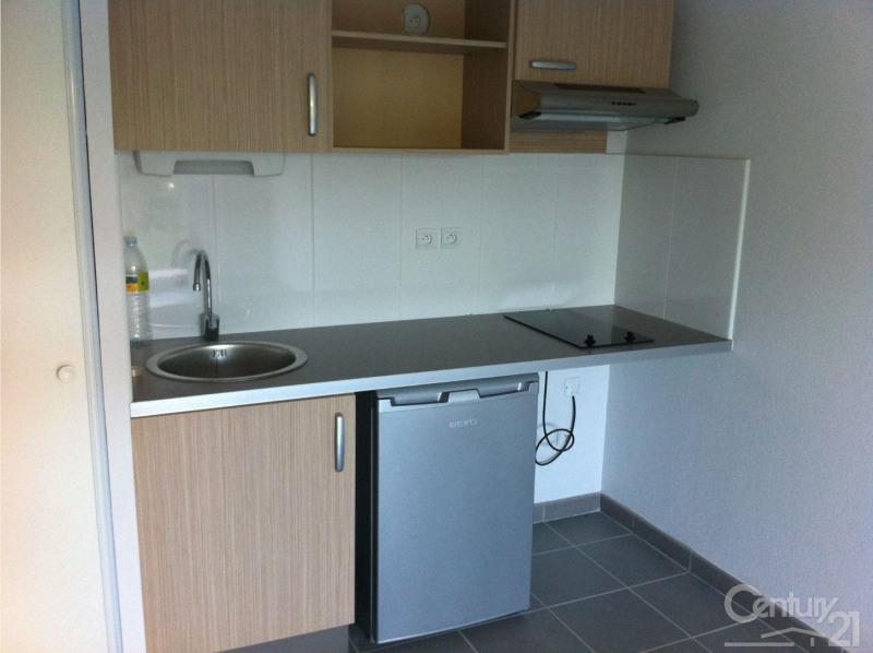 Location appartement Tournefeuille 523€ CC - Photo 1