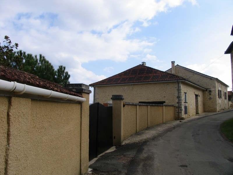 Sale house / villa Brantome 422400€ - Picture 3