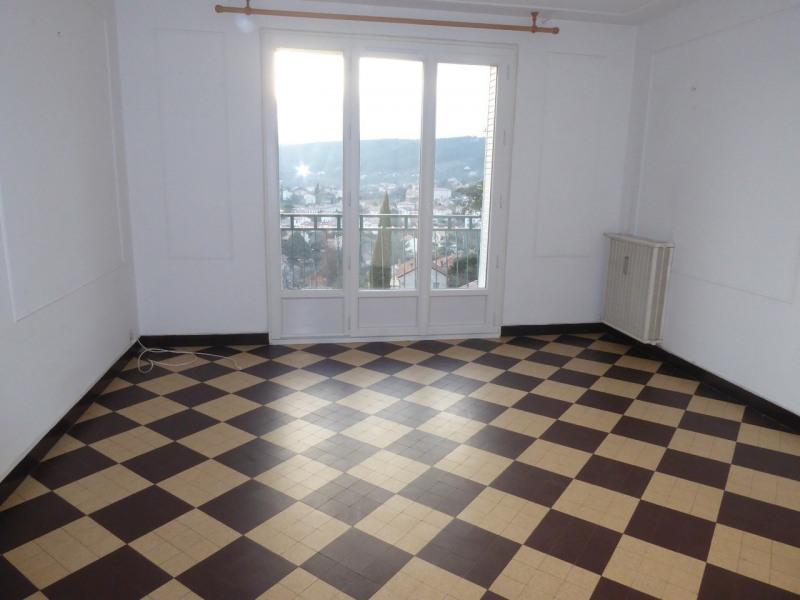 Location appartement Aubenas 530€ CC - Photo 1