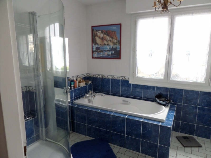 Sale house / villa Aixe sur vienne 338000€ - Picture 9