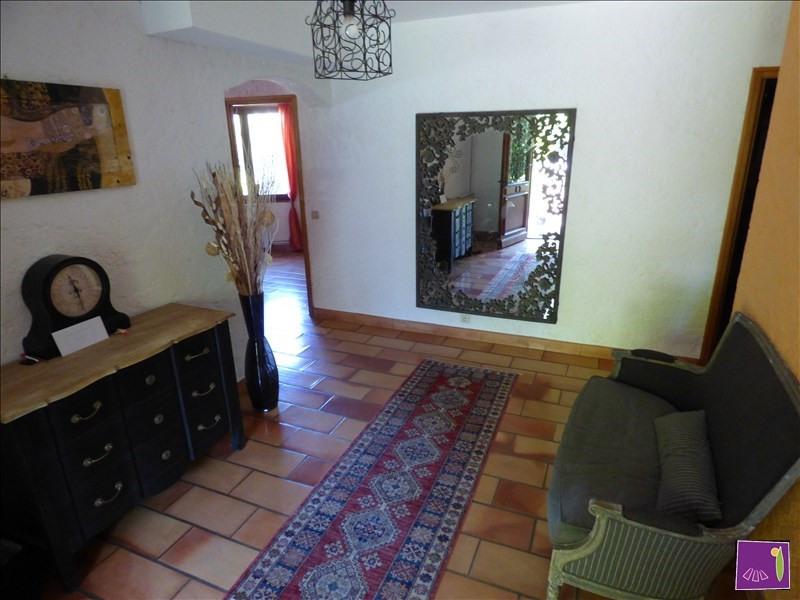 Vente maison / villa Bagnols sur ceze 400000€ - Photo 7