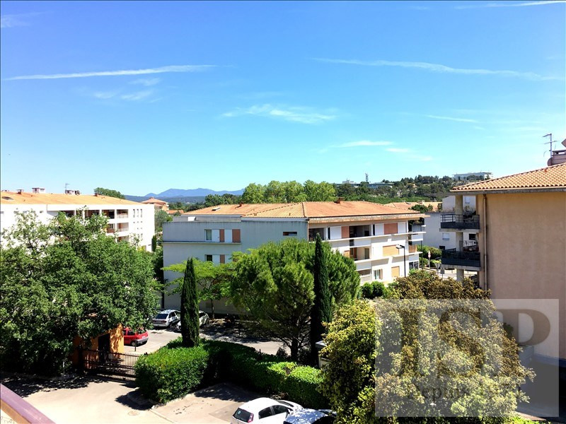 Location appartement Aix en provence 760€ CC - Photo 7