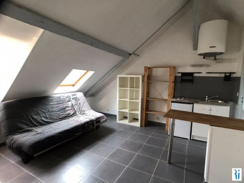 Location appartement Rouen 405€ CC - Photo 2