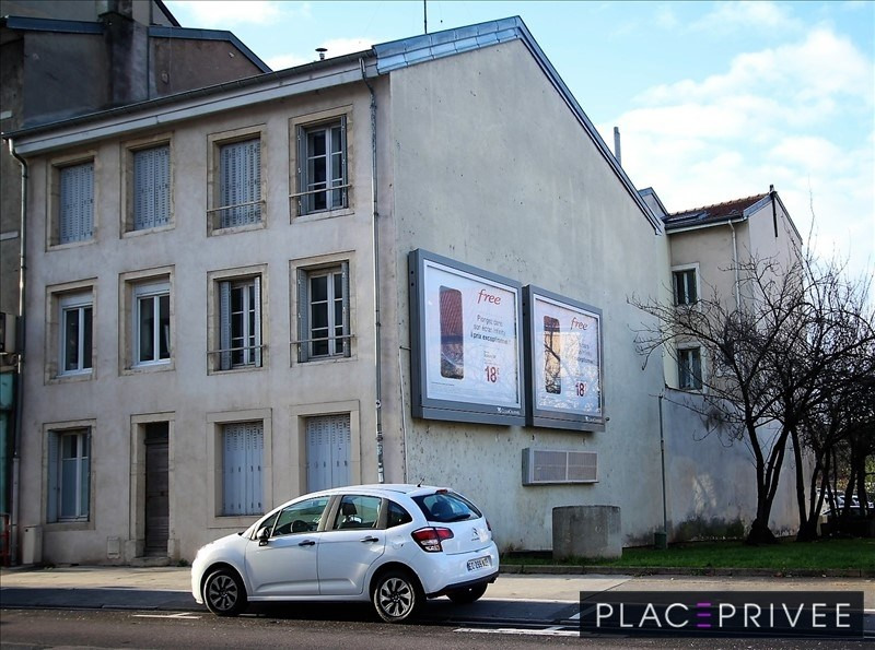 Venta  edificio Nancy 985000€ - Fotografía 1