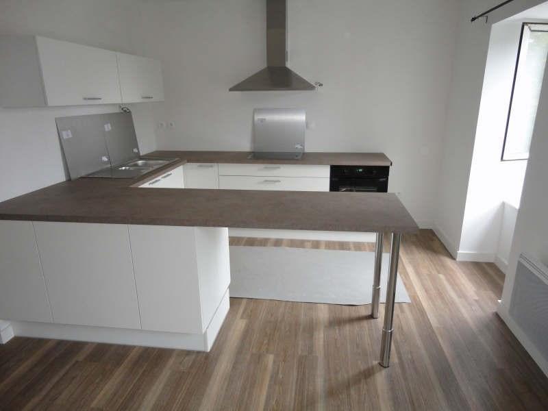 Location appartement Brest 650€ CC - Photo 2