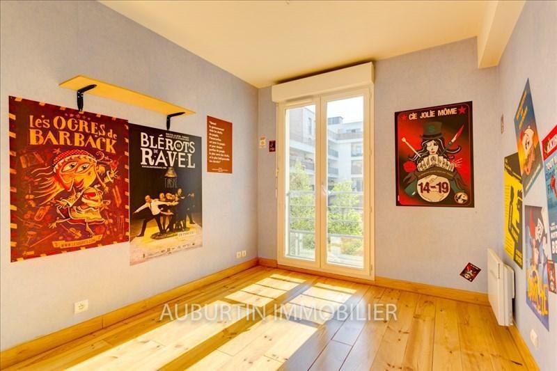 Vente appartement La plaine st denis 378000€ - Photo 4
