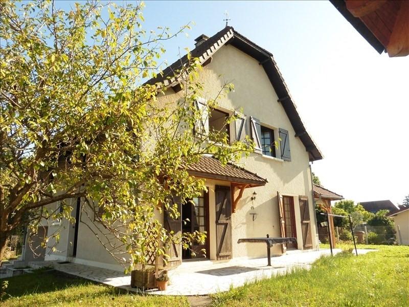 Vente maison / villa Lescar 265000€ - Photo 2