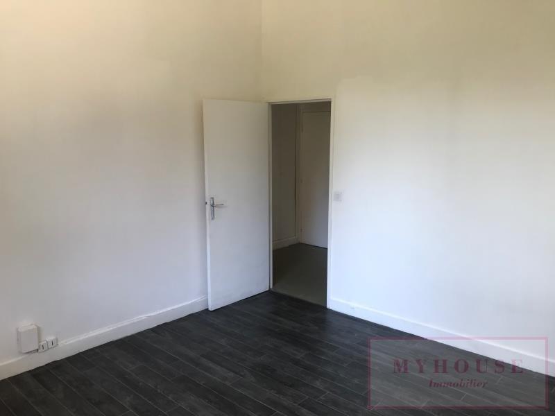 Vente appartement Bagneux 157500€ - Photo 3