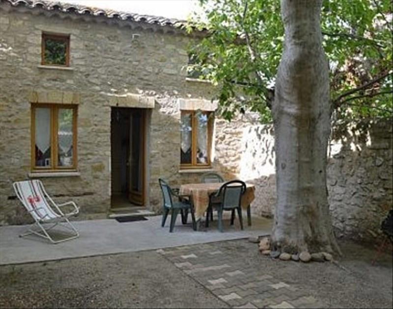 Revenda residencial de prestígio casa Montfavet 735000€ - Fotografia 10