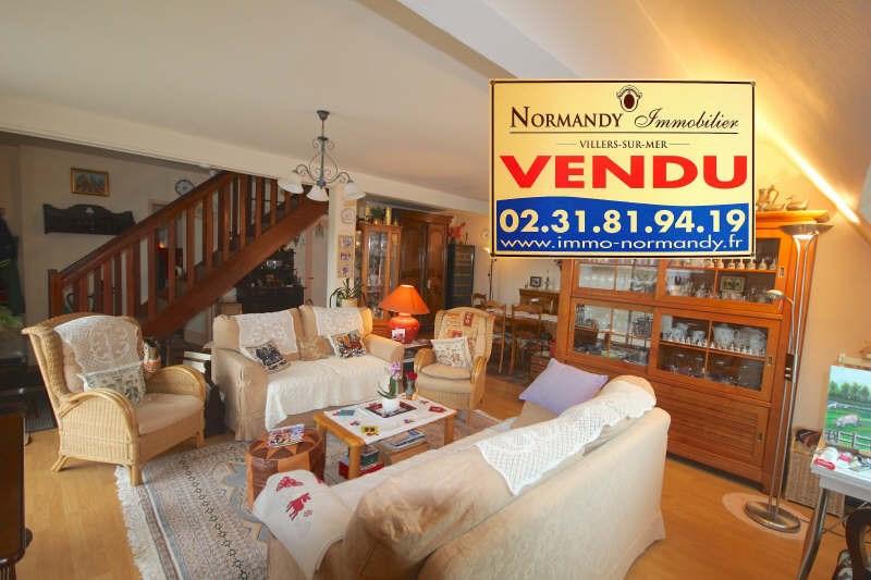 Sale apartment Villers sur mer 227900€ - Picture 1