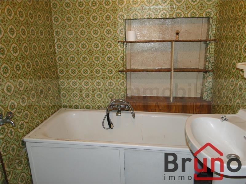 Verkoop  huis Forest montiers 92900€ - Foto 5