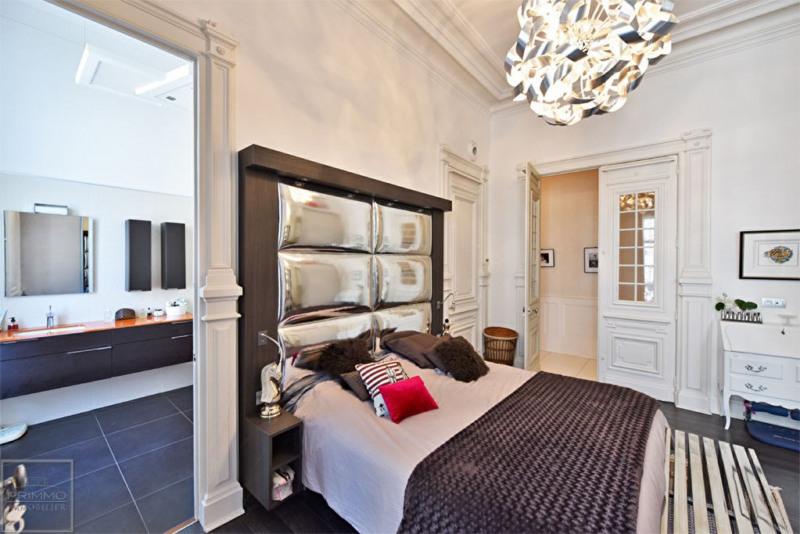 Vente de prestige appartement Lyon 6ème 1450000€ - Photo 9