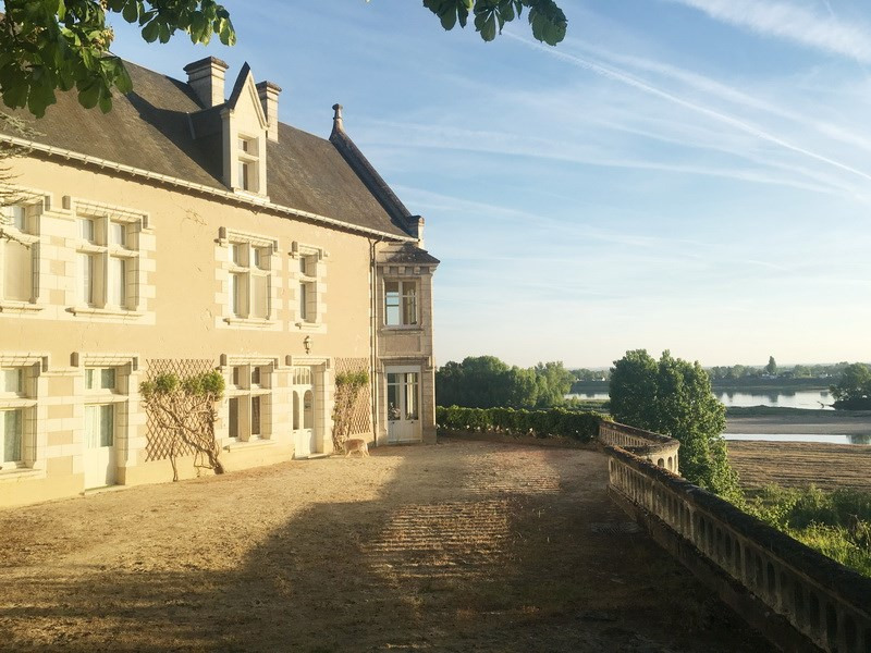 Deluxe sale chateau Angers sud loire 20 mn 1150000€ - Picture 4