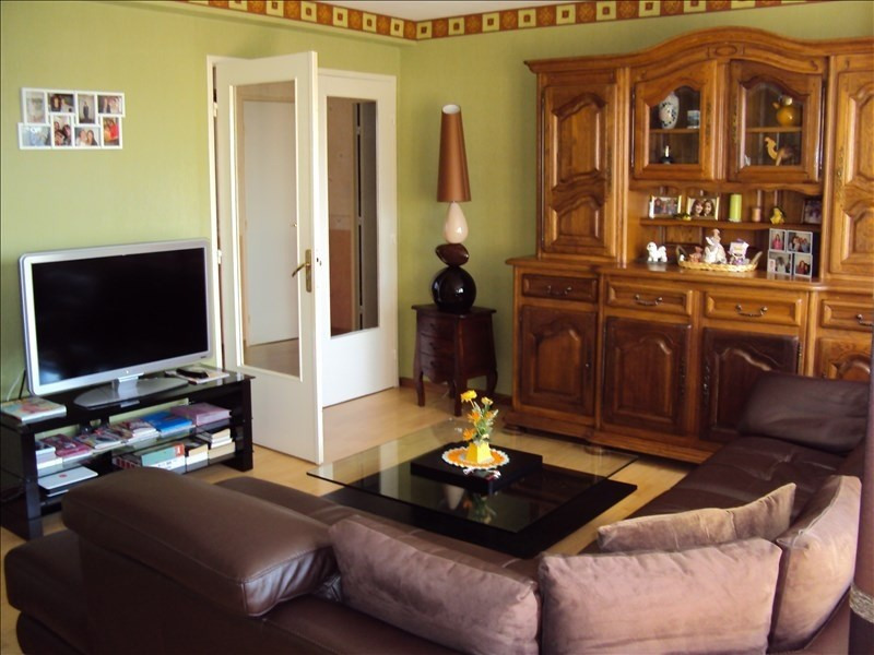 Sale apartment Mulhouse 113 000€ - Picture 2
