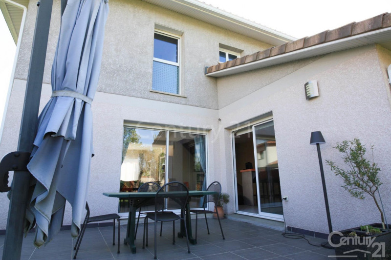 Sale house / villa Tournefeuille 409600€ - Picture 1