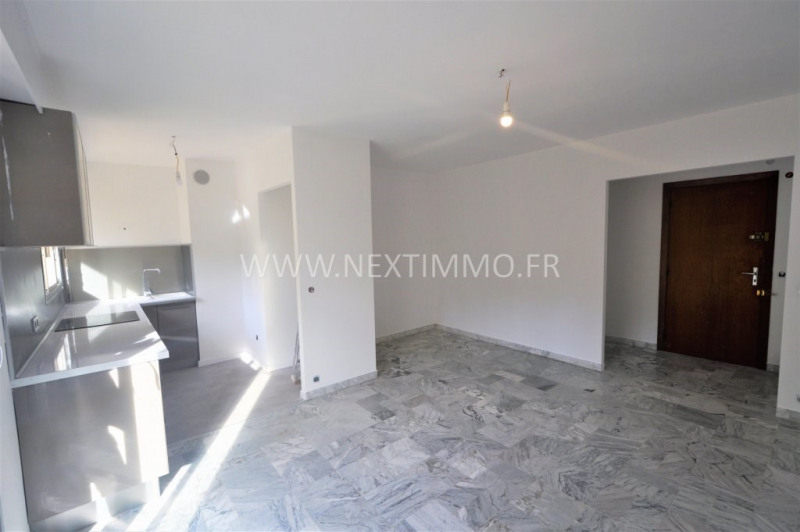 Vente appartement Menton 198 000€ - Photo 1