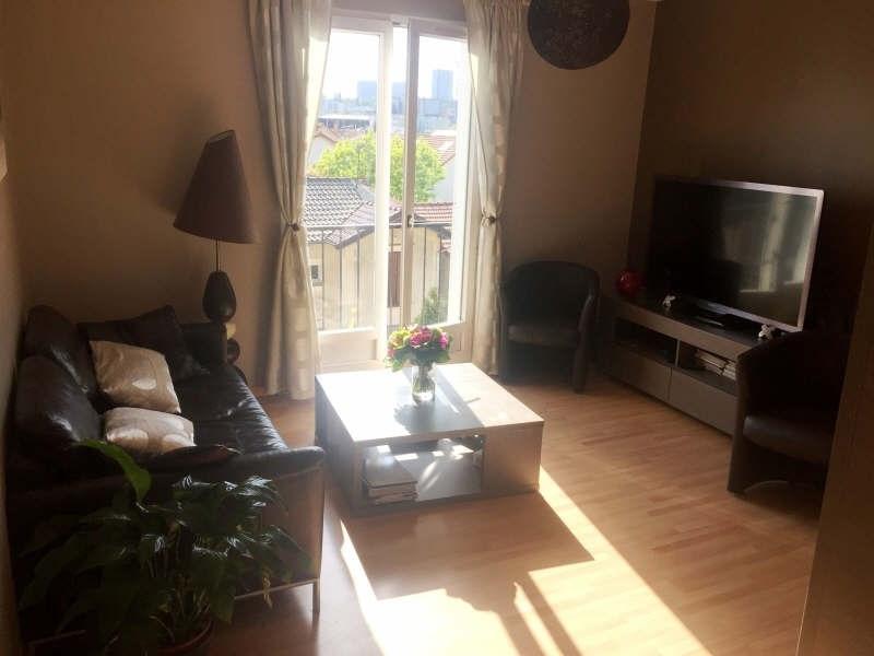 Vente appartement Le perreux sur marne 259900€ - Photo 3