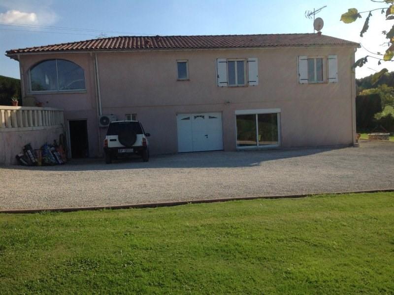 Sale house / villa Blis et born 222000€ - Picture 3
