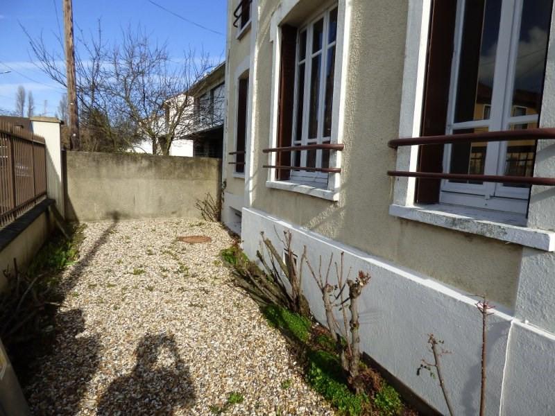 Sale house / villa Argenteuil 275000€ - Picture 9
