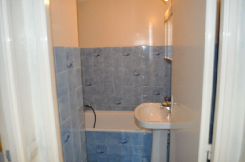 Vente appartement Nice 160 000€ - Photo 7