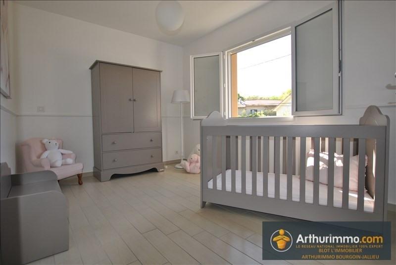 Vente maison / villa L'isle d'abeau 290000€ - Photo 9