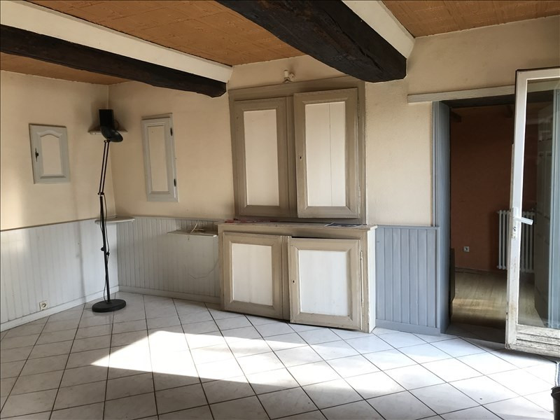 Vente maison / villa Lessay 110 000€ - Photo 3