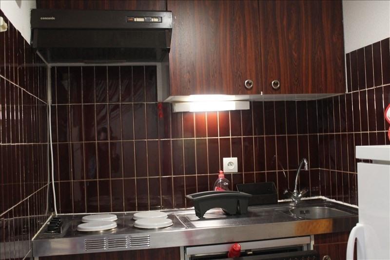 Vente appartement La grande motte 275000€ - Photo 3