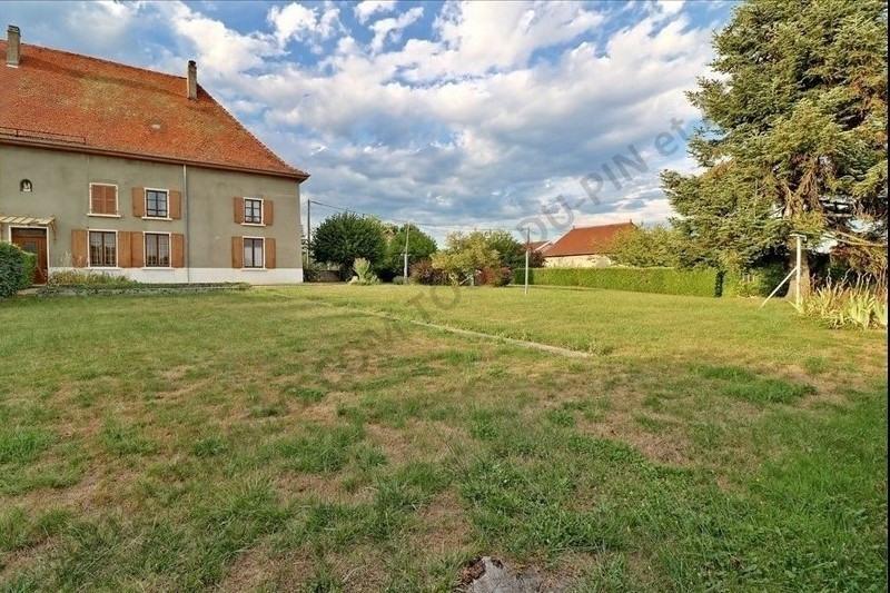 Sale house / villa Les abrets 230000€ - Picture 3