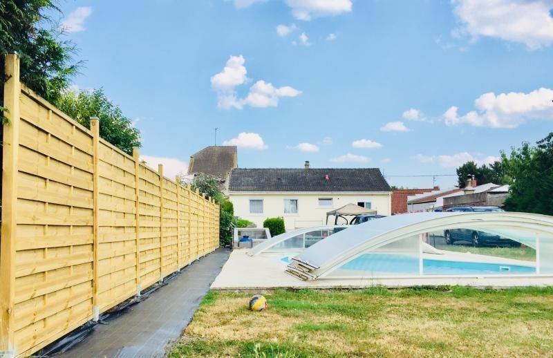 Produit d'investissement maison / villa Pont a vendin 229000€ - Photo 1