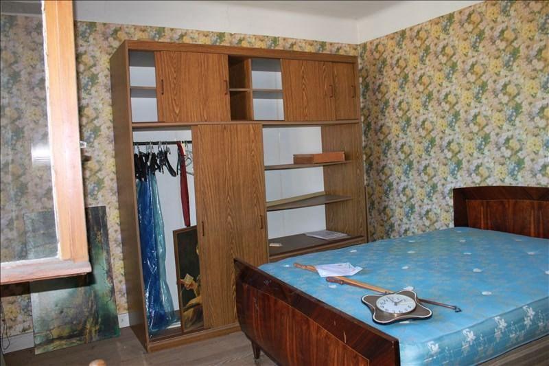 Venta  casa Clonas sur vareze 193000€ - Fotografía 7