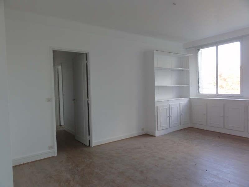 Vendita appartamento Louveciennes 250000€ - Fotografia 1