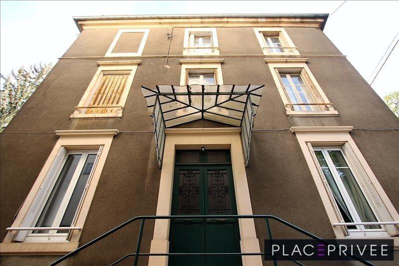 Sale building Nancy 289000€ - Picture 2