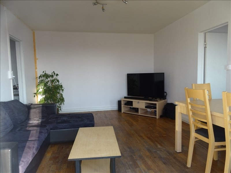 Sale apartment St andre les vergers 69 500€ - Picture 6