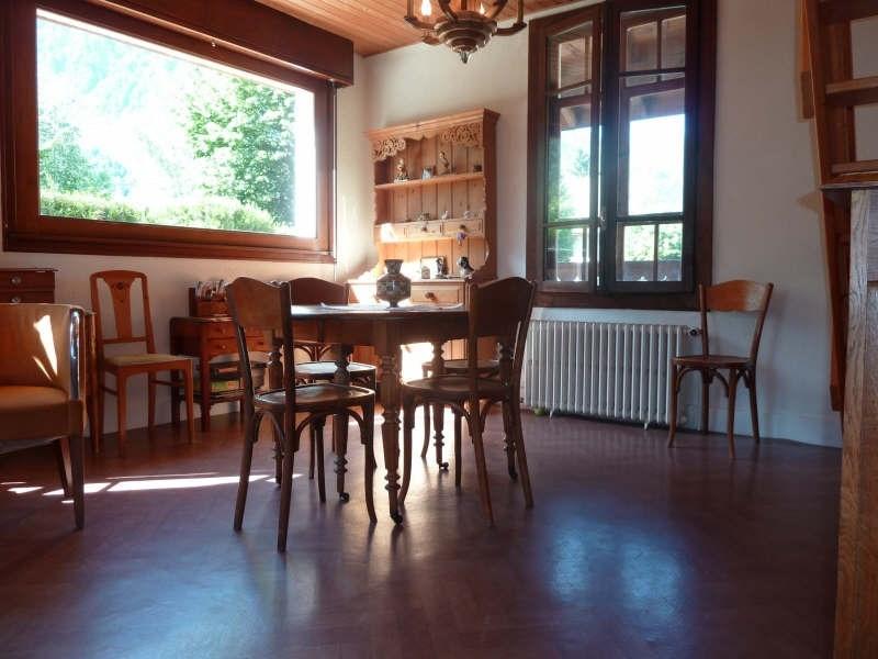 Sale house / villa Chamonix mont blanc 440000€ - Picture 6