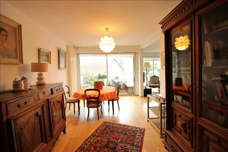 Vente appartement Strasbourg 299 000€ - Photo 1