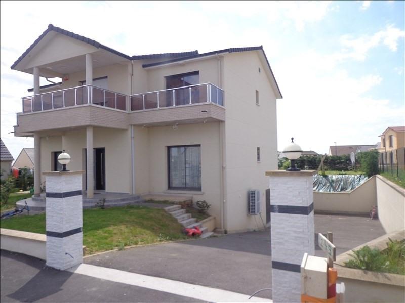 Sale house / villa St quentin 470000€ - Picture 1