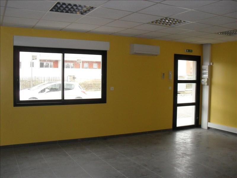 Location bureau Quint 490€ +CH/ HT - Photo 5