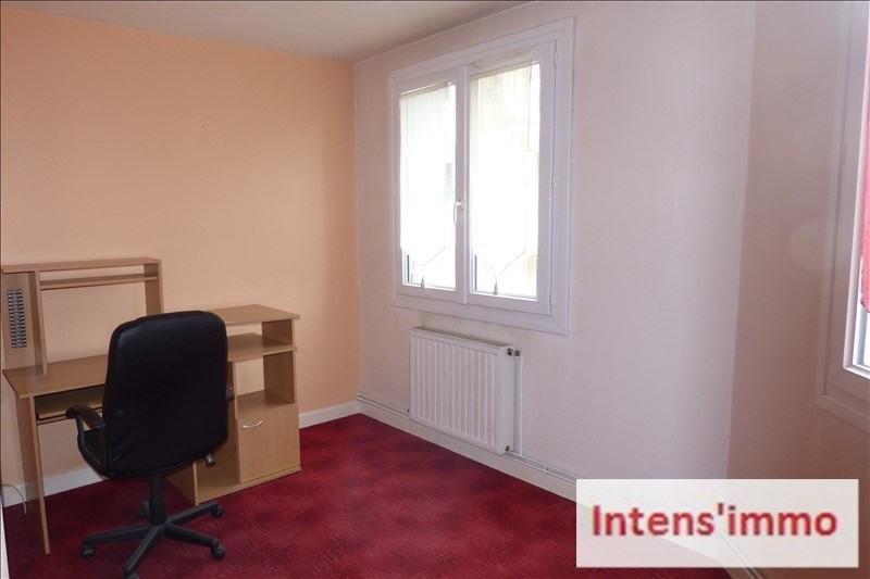 Sale apartment Romans sur isere 77900€ - Picture 2