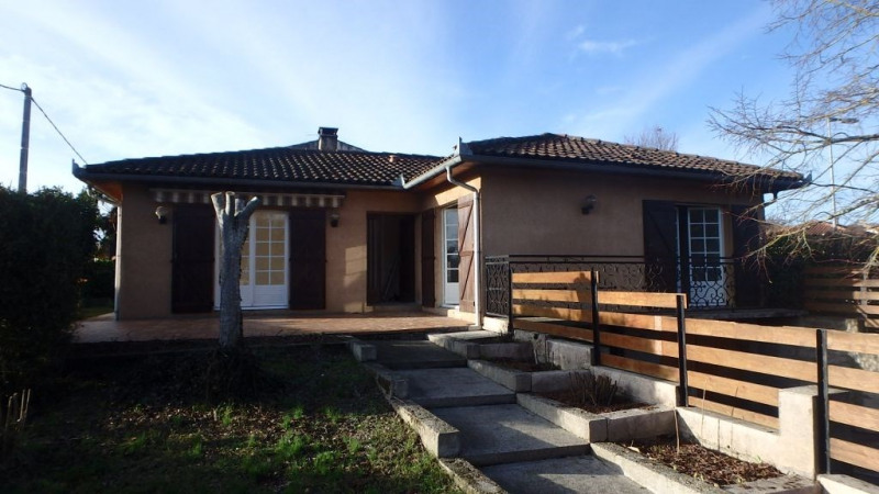 Rental house / villa Saint-jean 1050€ CC - Picture 1
