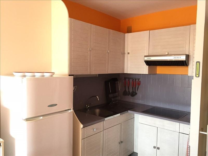 Investment property apartment Le grau du roi 187000€ - Picture 3