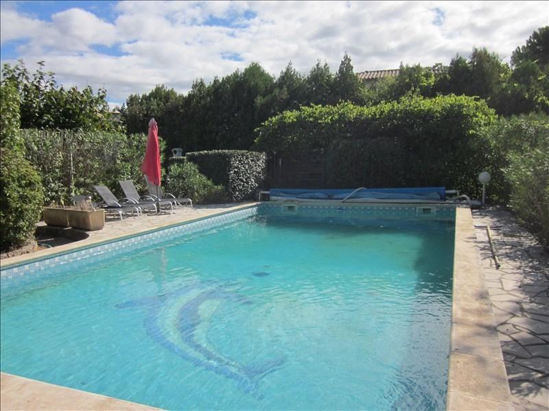 Verkoop  huis Carpentras 365000€ - Foto 2