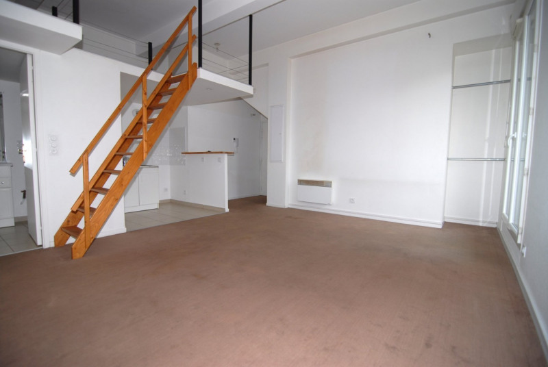 Affitto appartamento Longjumeau 695€ CC - Fotografia 4