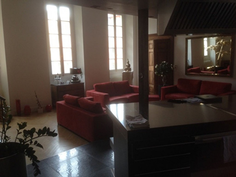 Deluxe sale apartment Nice 839 000€ - Picture 6