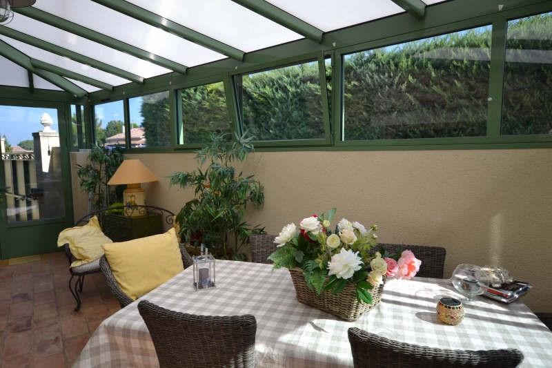 Vente maison / villa Robion 429000€ - Photo 5